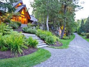 Additional photo for property listing at Chemin Desmarais   Mont-Tremblant  Mont-Tremblant, Quebec J8E1E6 Canada