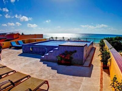 Single Family Home for sales at CASA DEL SOL ALTAVISTA CASA DEL SOL ALTAVISTA Playacar Fase I  Playa Del Carmen, Quintana Roo 77710 Mexico