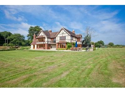 獨棟家庭住宅 for sales at Wood Farm, Carmore Hill  Alcester, 英格蘭 B49 6JB 英國