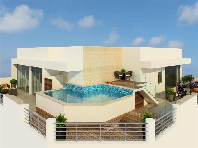 Otras residenciales for sales at Sea Front Luxury Penthouse  Sliema, Sliema Valletta Surroundings SLM 3112 Malta