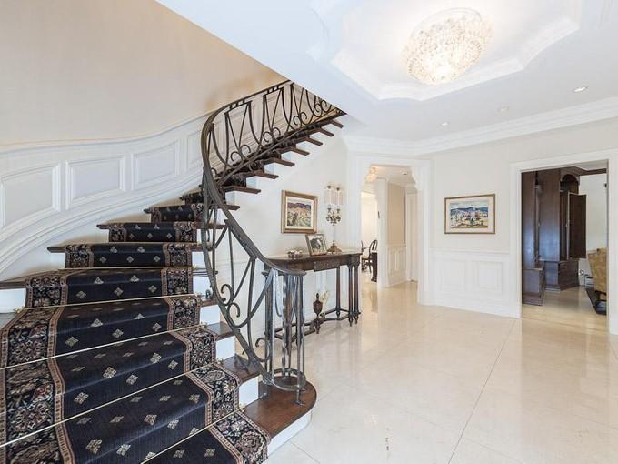 Casa para uma família for sales at Extraordinary Residence   Outremont  Montreal, Quebec H2V 2H9 Canadá