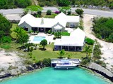 Casa para uma família for sales at Sugar Apple Lane Canal Front Leeward, Providenciales TCI BWI Turks E Caicos
