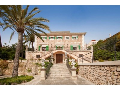一戸建て for sales at Mansion overlooking the bay of Palma   Palma, マヨルカ 07003 スペイン