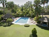 Property Of Very close to the exclusive beach and golf course