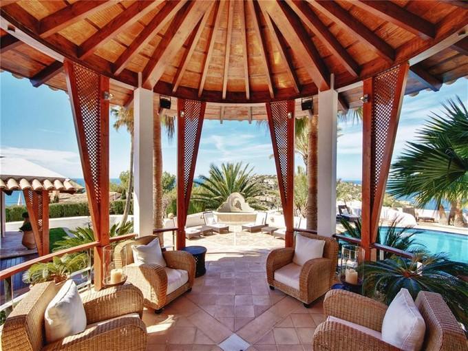 Casa Multifamiliar for sales at Stunning designer villa in Port Andratx  Port Andratx, Mallorca 07157 España