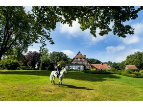 Φάρμα/ράντσο/φυτεία for sales at Luxurious Estate with professional Horse Farm near  Other Lower Saxony, Κατω Σαξονια 28857 Γερμανια