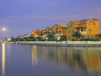 Single Family Home for sales at Villa Toscana #1 - La Dolce Vita Drake Quay, Grand Cayman, Cayman Islands Governors Harbour, Grand Cayman Caribbean Cayman Islands