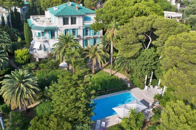 Apartamento for sales at Rate - Superb classical apartments in a Bourgois r  Roquebrune Cap Martin, Provincia - Alpes - Costa Azul 06190 Francia