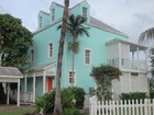 Maison de ville for  rentals at Canal Front Townhouse at Sandyport  Cable Beach, New Providence/Nassau . Bahamas