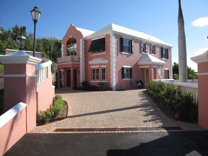 타운하우스 for sales at Ships Hill 27, Tuckers Point  St Georges Parish, Bermuda HS 02 버뮤다