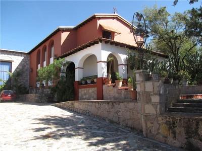 一戸建て for sales at Yerbabuena  San Miguel De Allende, Guanajuato 36250 メキシコ