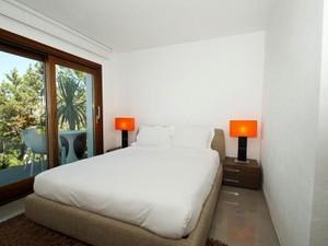 Additional photo for property listing at Villa With Fabulous Sea Views In Cala Tarida  San Jose, 아이비자 07830 스페인