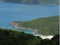 土地 for sales at Stoney Bay Point  Other Tortola, トルトラ VG1120 イギリス領ヴァージン諸島