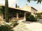 Maison unifamiliale for  sales at Beautiful stone building farmhouse 18th century  Saint Remy De Provence, Provence-Alpes-Cote D'Azur 13210 France