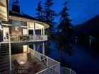 단독 가정 주택 for  sales at Garden Bay Waterfront Property 5288 Daniel Road Lots 2 & 3 Garden Bay, 브리티시 컬럼비아주 V0N 1S1 캐나다