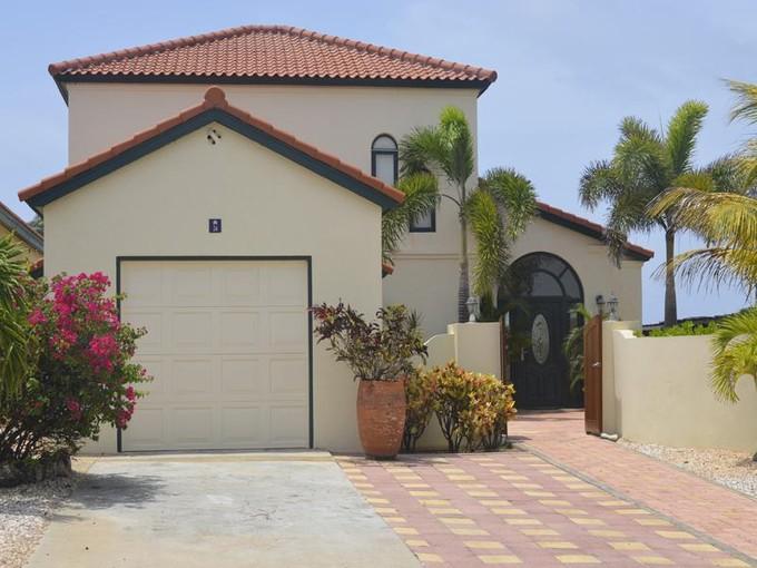 Villa for sales at Million Doller View Malmok, Aruba Aruba