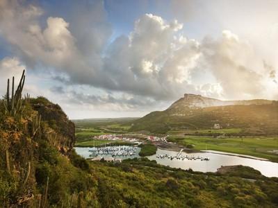 Đất đai for sales at Terrace Estate 9  Jan Thiel Area, Cities In Curacao 00000 Curacao