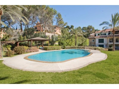 Appartamento for sales at Penthouse duplex in the Son Vida Golf community  Palma Son Vida, Maiorca 07013 Spagna