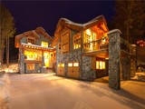 Property Of Luxury Mountain Chalet