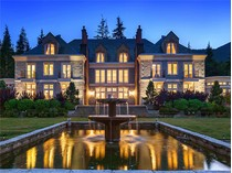 Vivienda unifamiliar for sales at Exquisite English Manor Estate 1393 Port Mellon Highway   Gibsons, British Columbia V0N 1V6 Canadá