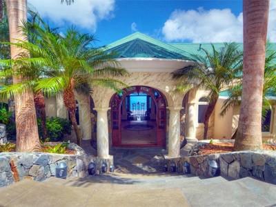 Maison unifamiliale for sales at Mango Manor  Other Tortola, Tortola VG1110 Iles Vierges Britanniques