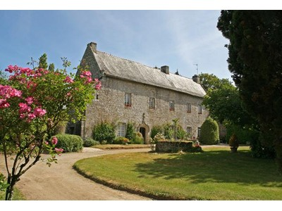 Villa for sales at Near to Vannes, old manor  Other Brittany, Bretagna 56000 Francia