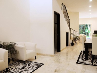 Single Family Home for sales at BRAND NEW RESIDENCE  Playa Del Carmen, Quintana Roo 77710 Mexico