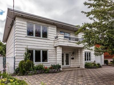 단독 가정 주택 for sales at Saint-Léonard 5630 Rue Paul-Sauvé Montreal, 퀘벡주 H1P 1L1 캐나다