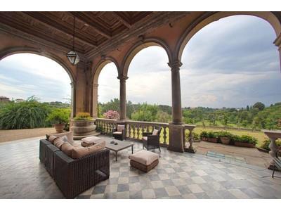 Maison unifamiliale for sales at Elegant Tuscan villa near Florence Via di Careggi  Firenze, Florence 50139 Italie