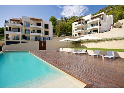 Apartment for sales at Apartment With Views Of Puerto De Andratx  Port Andratx, Mallorca 07157 Spain