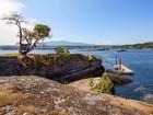 Île Privée for  sales at Jesse Island  Nanaimo, Colombie-Britannique V9G 1C5 Canada