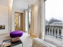 Apartamento for sales at Monceau  Paris, Paris 75008 França