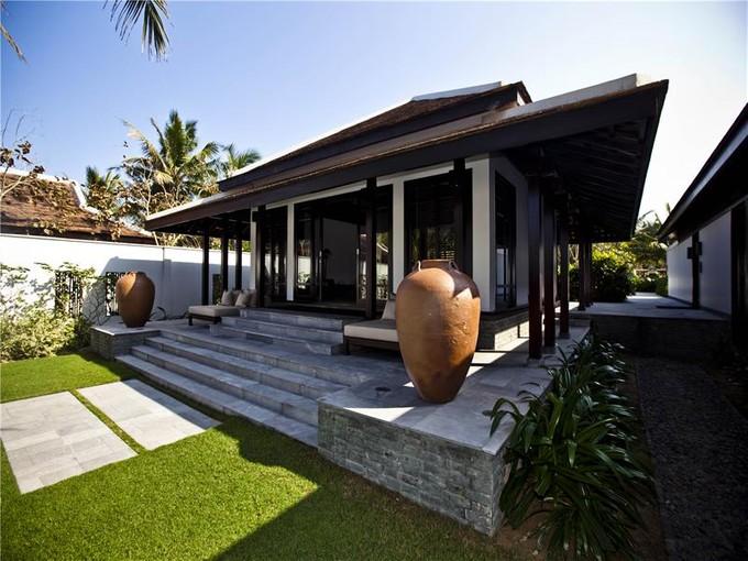 Single Family Home for sales at The Nam Hai - Villa B2 Hoi An, Quang Nam Vietnam