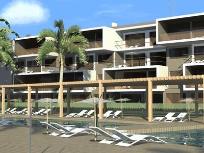 Condominium for sales at GOLF COURSE RESIDENCES  Playa Del Carmen, Quintana Roo 77710 Mexico