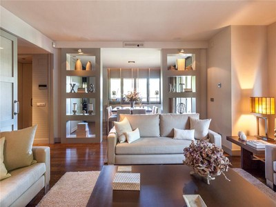 公寓 for sales at Designer apartment in Pedralbes   Barcelona City, Barcelona 08034 西班牙