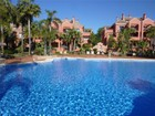 Apartment for  rentals at Lovely apartment near  Puerto Banus  Marbella, Costa Del Sol 29660 Spain