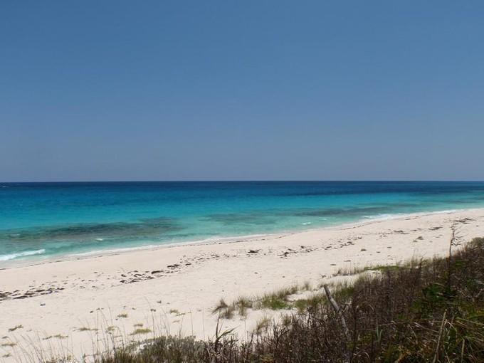 Terreno for sales at Orchid Bay Lot 2  Guana Cay, Abaco . Bahamas