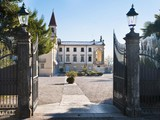 Property Of Majestic apartment in historic Palladian Villa
