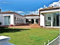 Casa Unifamiliar for sales at Luxury villa in prestigious residential estate and    Platja D Aro, Costa Brava 17250 España