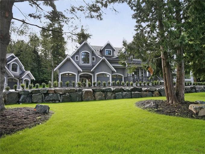 Maison unifamiliale for sales at Northview Estate 16640 Northview Crescent Surrey, Colombie-Britannique V3S 0A8 Canada