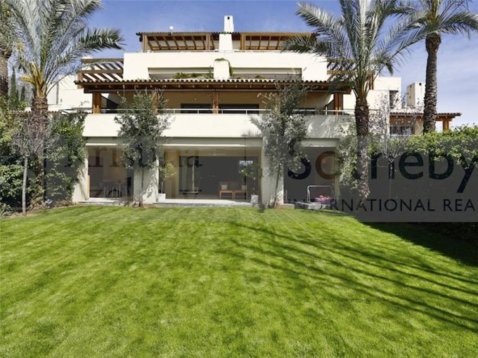 Duplex for sales at Exceptional duplex on the Golden Mile  Marbella, Costa Del Sol 29600 西班牙