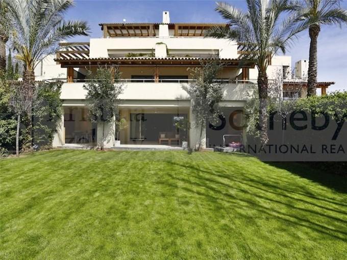 Duplex for sales at Exceptional duplex on the Golden Mile  Marbella, Costa Del Sol 29600 Spanien