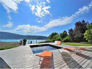 Single Family Home for sales at Exceptional property  Veyrier, Rhone-Alpes 74290 France