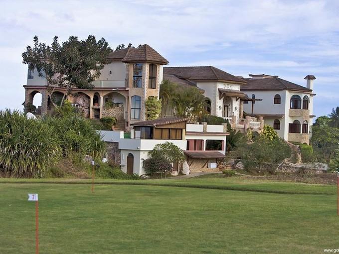Farm / Ranch / Plantation for sales at Golden Dolphin Estate  Cabrera, Maria Trinidad Sanchez 33000 Dominican Republic