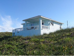 Single Family Home for sales at Island Time Ocean Drive & Smuggler's Hill Road Rainbow Bay, Eleuthera . Bahamas