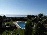 Property Of Stunning villa with breathtaking views to the Sea