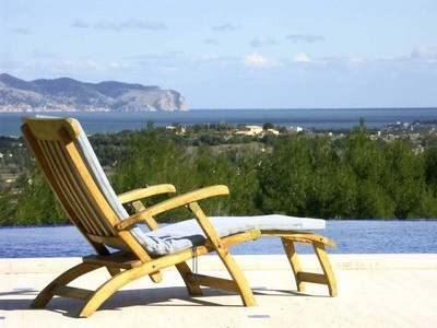 Многосемейный дом for sales at Luxurious Villa With Stunning Views in Alcudia  Alcudia, Майорка 07400 Испания