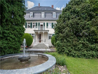 Single Family Home for sales at In the footsteps of German Emperor Wilhelm II   Oestrich Winkel, Hessen 76684 Germany