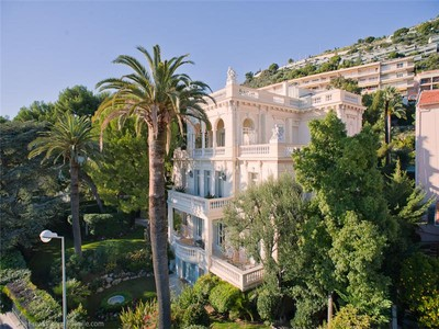 Apartment for sales at Luxury apartment/villa walking distance to the bea  Cap D'Ail, Provence-Alpes-Cote D'Azur 06320 France