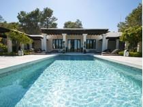 단독 가정 주택 for sales at Country Heavenly Home With Magnificent Garden  San Lorenzo, 아이비자 07812 스페인